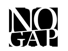 Logo til NOGAP - Nordic Game Production A/S